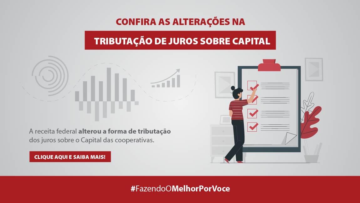 Banner Alterações na Tributação de Juros Sobre Capital